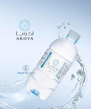 مياه اكويا