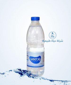 مياه ود 600