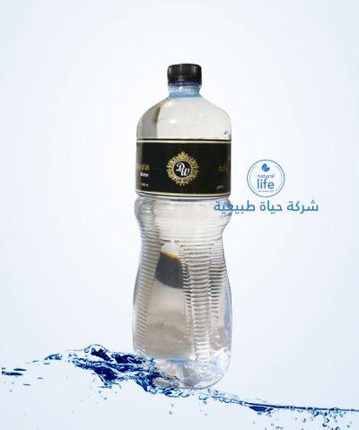 مياه الضيافة 1500 مل