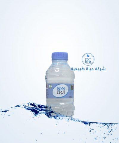 مياه ايون 200مل